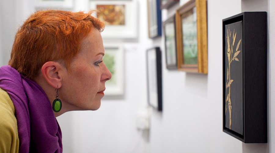 Eight tips for exploring art fairs