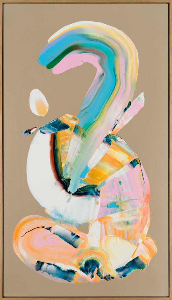 Mint Art Gallery_Marit Bostad_Conversations In A Room 6_£5300